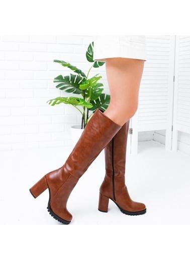 Limoya Çizme Taba